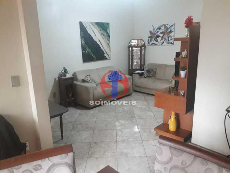 Sala - Apartamento 2 quartos à venda Andaraí, Rio de Janeiro - R$ 520.000 - TJAP21502 - 6