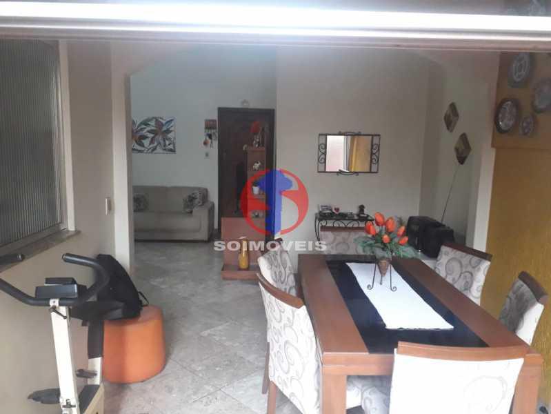 Sala - Apartamento 2 quartos à venda Andaraí, Rio de Janeiro - R$ 520.000 - TJAP21502 - 10