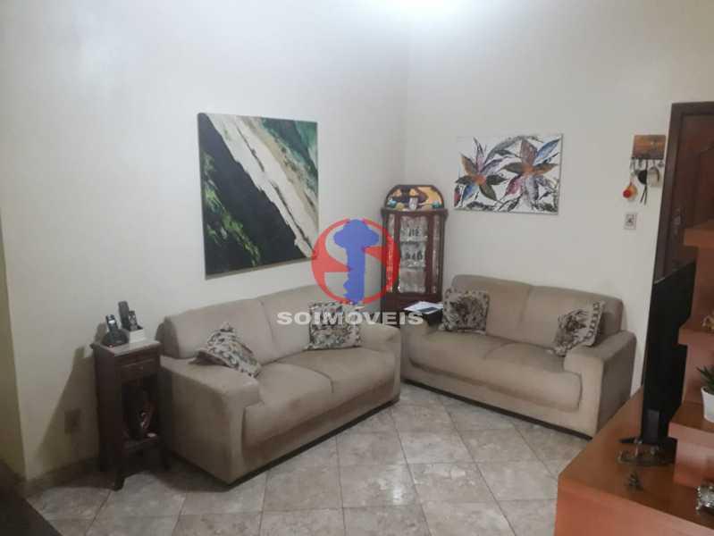 Sala - Apartamento 2 quartos à venda Andaraí, Rio de Janeiro - R$ 520.000 - TJAP21502 - 3