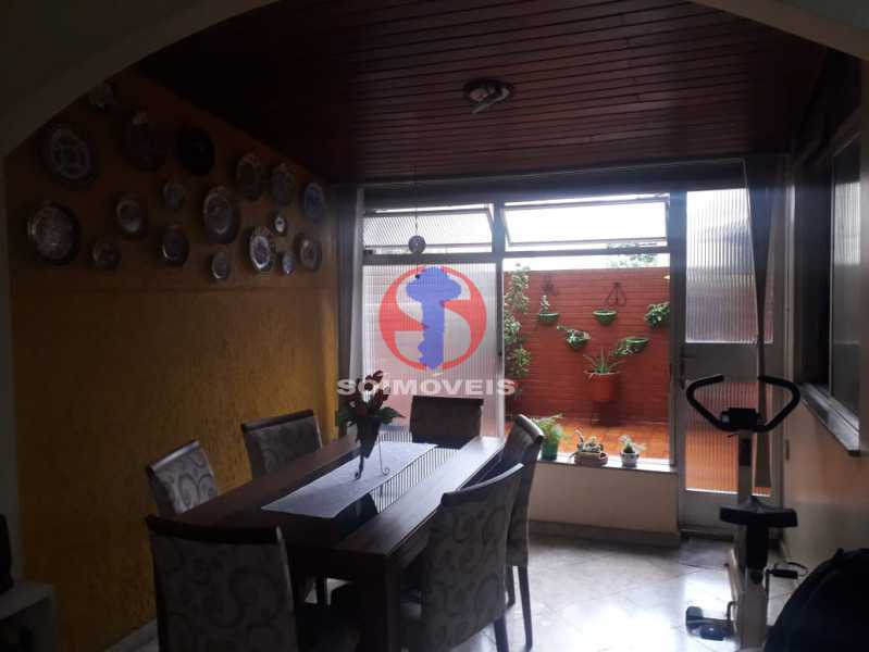 Sala - Apartamento 2 quartos à venda Andaraí, Rio de Janeiro - R$ 520.000 - TJAP21502 - 8