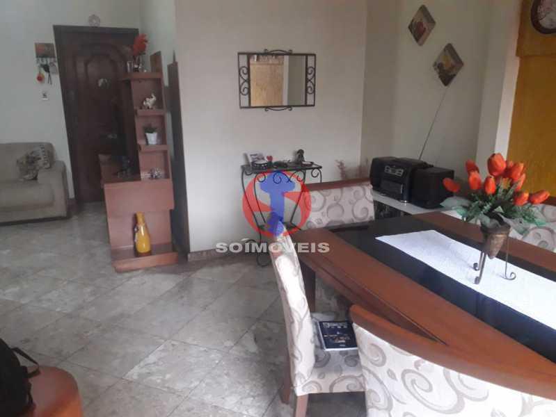 Sala - Apartamento 2 quartos à venda Andaraí, Rio de Janeiro - R$ 520.000 - TJAP21502 - 7