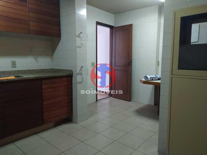 IMG_20200919_144632 - Apartamento 3 quartos à venda Flamengo, Rio de Janeiro - R$ 1.719.000 - TJAP30728 - 23
