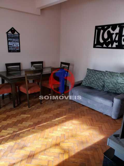1 - Apartamento 2 quartos à venda Maria da Graça, Rio de Janeiro - R$ 219.000 - TJAP21503 - 1
