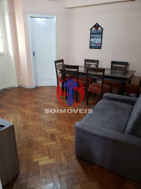 2 - Apartamento 2 quartos à venda Maria da Graça, Rio de Janeiro - R$ 219.000 - TJAP21503 - 3