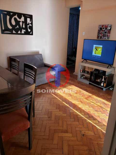 4 - Apartamento 2 quartos à venda Maria da Graça, Rio de Janeiro - R$ 219.000 - TJAP21503 - 5