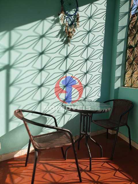 7 - Apartamento 2 quartos à venda Maria da Graça, Rio de Janeiro - R$ 219.000 - TJAP21503 - 9
