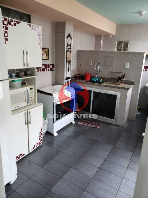 17 - Apartamento 2 quartos à venda Maria da Graça, Rio de Janeiro - R$ 219.000 - TJAP21503 - 18