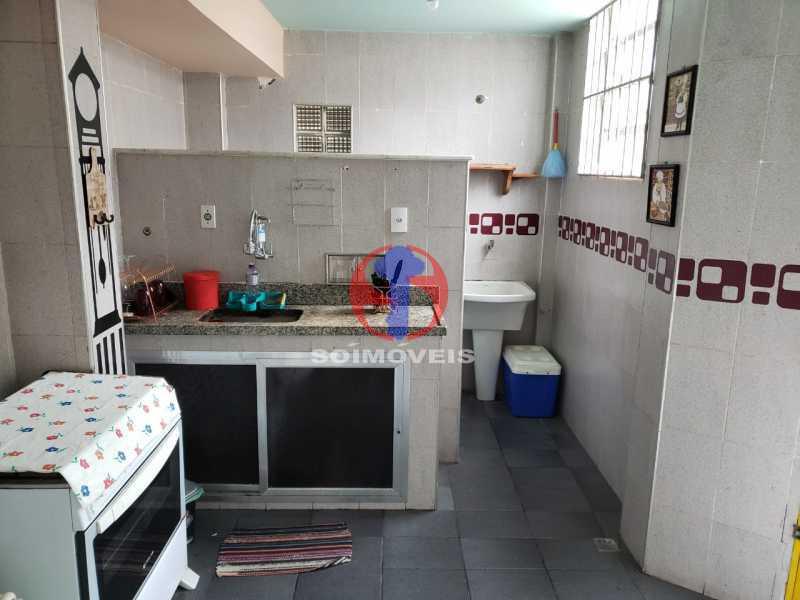 19 - Apartamento 2 quartos à venda Maria da Graça, Rio de Janeiro - R$ 219.000 - TJAP21503 - 20