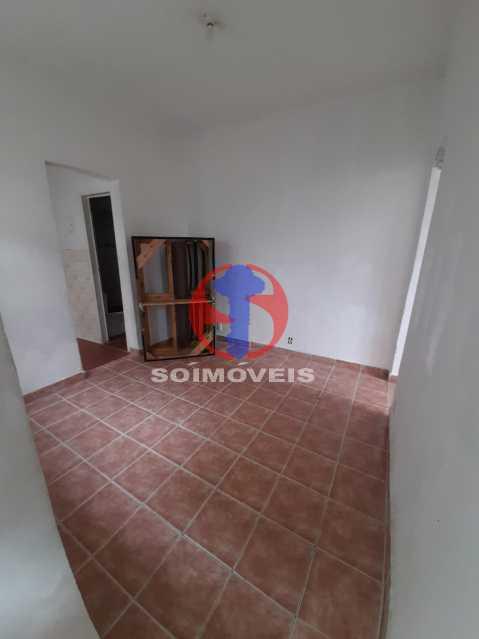 WhatsApp Image 2021-04-28 at 1 - Casa de Vila 2 quartos à venda Encantado, Rio de Janeiro - R$ 140.000 - TJCV20107 - 1