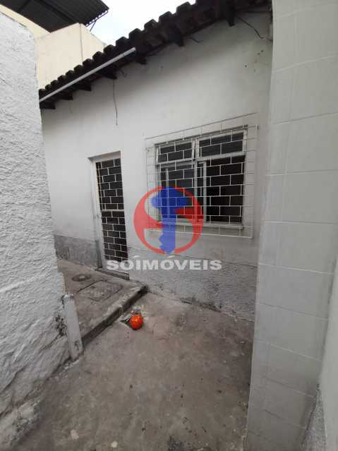 WhatsApp Image 2021-04-28 at 1 - Casa de Vila 2 quartos à venda Encantado, Rio de Janeiro - R$ 140.000 - TJCV20107 - 7