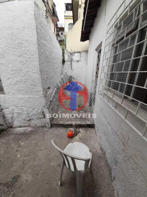 WhatsApp Image 2021-04-28 at 1 - Casa de Vila 2 quartos à venda Encantado, Rio de Janeiro - R$ 140.000 - TJCV20107 - 8