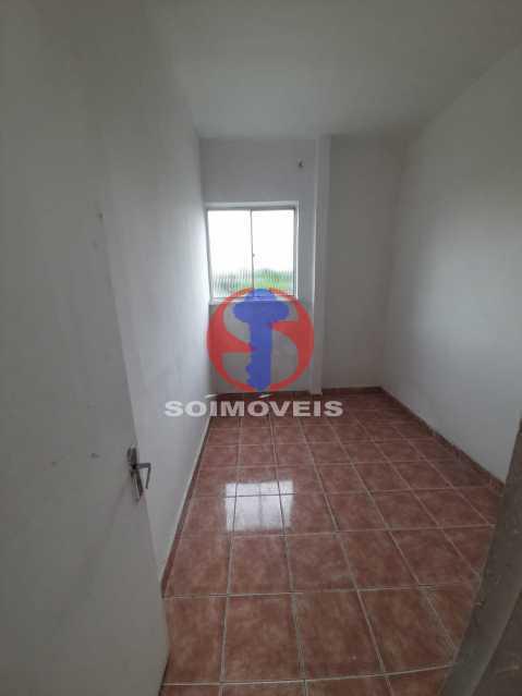 WhatsApp Image 2021-04-28 at 1 - Casa de Vila 2 quartos à venda Encantado, Rio de Janeiro - R$ 140.000 - TJCV20107 - 5