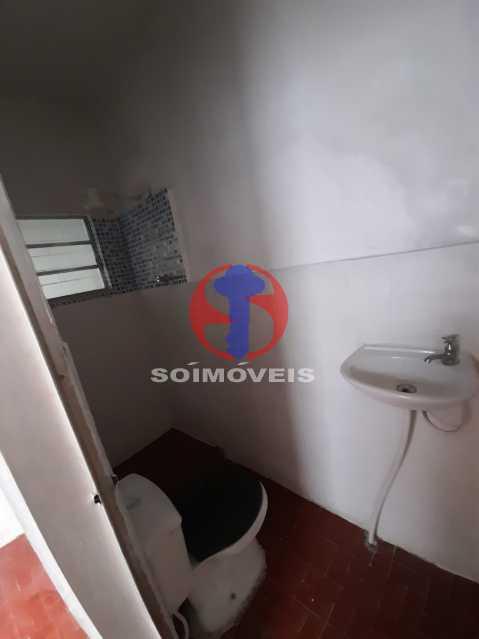 WhatsApp Image 2021-04-28 at 1 - Casa de Vila 2 quartos à venda Encantado, Rio de Janeiro - R$ 140.000 - TJCV20107 - 6