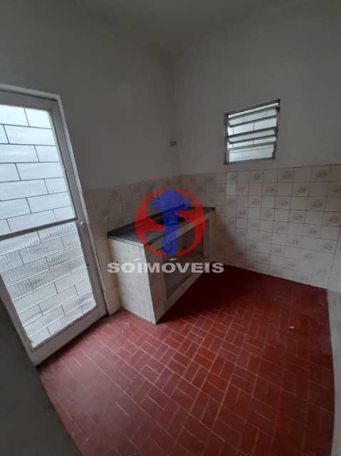 WhatsApp Image 2021-04-28 at 1 - Casa de Vila 2 quartos à venda Encantado, Rio de Janeiro - R$ 140.000 - TJCV20107 - 12