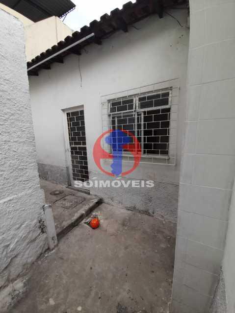 WhatsApp Image 2021-04-28 at 1 - Casa de Vila 2 quartos à venda Encantado, Rio de Janeiro - R$ 140.000 - TJCV20107 - 15