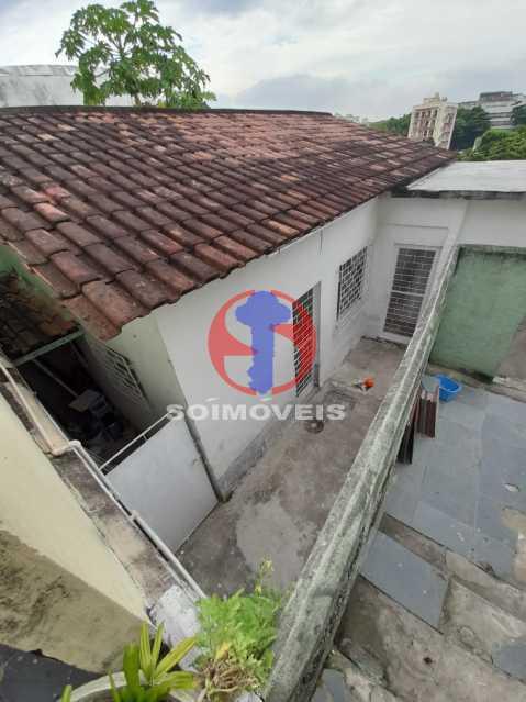 WhatsApp Image 2021-04-28 at 1 - Casa de Vila 2 quartos à venda Encantado, Rio de Janeiro - R$ 140.000 - TJCV20107 - 18
