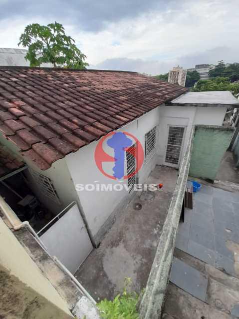 WhatsApp Image 2021-04-28 at 1 - Casa de Vila 2 quartos à venda Encantado, Rio de Janeiro - R$ 140.000 - TJCV20107 - 21