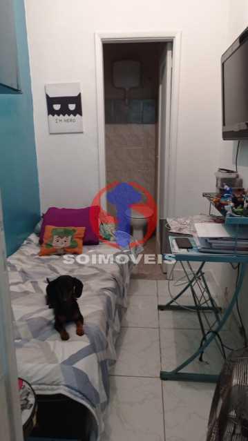 DEPENDÊCIA SUITE - Apartamento 2 quartos à venda Rio Comprido, Rio de Janeiro - R$ 395.000 - TJAP21504 - 1