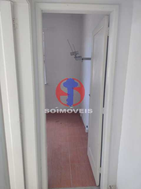 WhatsApp Image 2021-05-14 at 1 - Apartamento 1 quarto à venda Tijuca, Rio de Janeiro - R$ 340.000 - TJAP10331 - 11