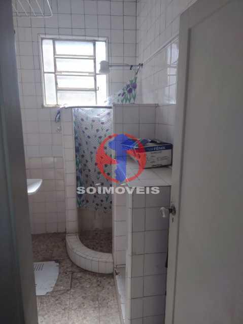 WhatsApp Image 2021-05-14 at 1 - Apartamento 1 quarto à venda Tijuca, Rio de Janeiro - R$ 340.000 - TJAP10331 - 18