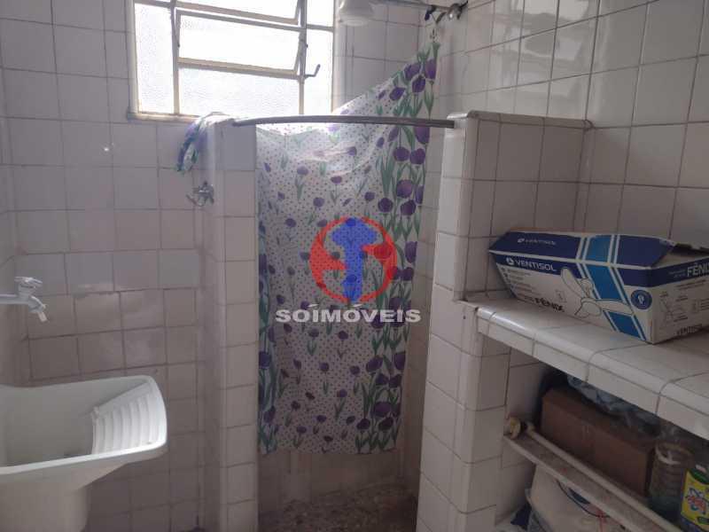 WhatsApp Image 2021-05-14 at 1 - Apartamento 1 quarto à venda Tijuca, Rio de Janeiro - R$ 340.000 - TJAP10331 - 20
