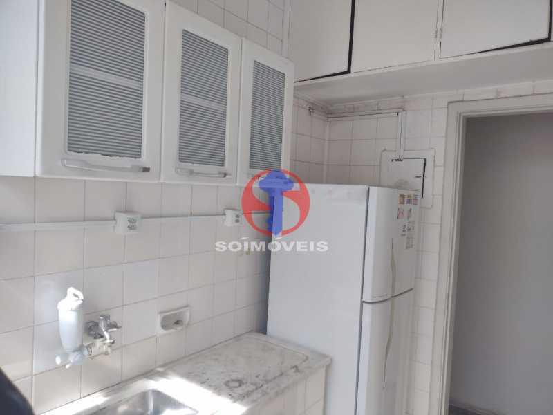 WhatsApp Image 2021-05-14 at 1 - Apartamento 1 quarto à venda Tijuca, Rio de Janeiro - R$ 340.000 - TJAP10331 - 5
