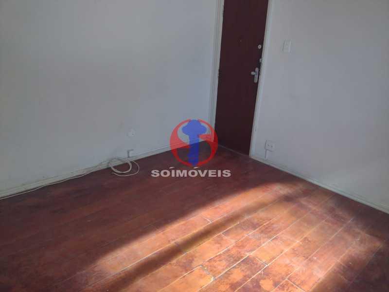 WhatsApp Image 2021-05-14 at 1 - Apartamento 1 quarto à venda Tijuca, Rio de Janeiro - R$ 340.000 - TJAP10331 - 3