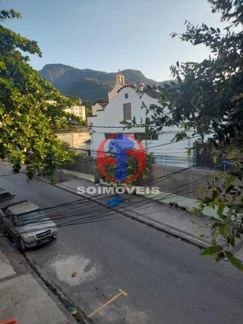 VISTA - Apartamento 3 quartos à venda Rio Comprido, Rio de Janeiro - R$ 350.000 - TJAP30734 - 1