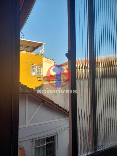 VISTA - Apartamento 3 quartos à venda Rio Comprido, Rio de Janeiro - R$ 350.000 - TJAP30734 - 4