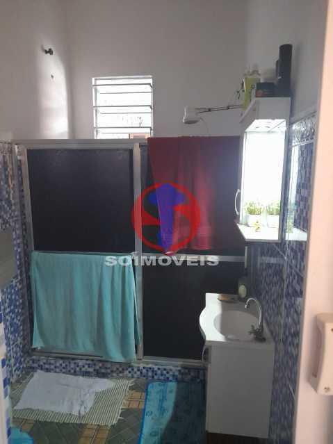 BANHEIRO - Apartamento 3 quartos à venda Rio Comprido, Rio de Janeiro - R$ 350.000 - TJAP30734 - 10