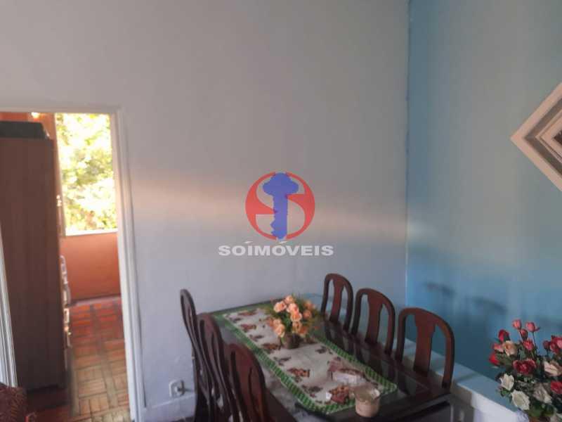 SALA - Apartamento 3 quartos à venda Rio Comprido, Rio de Janeiro - R$ 350.000 - TJAP30734 - 17