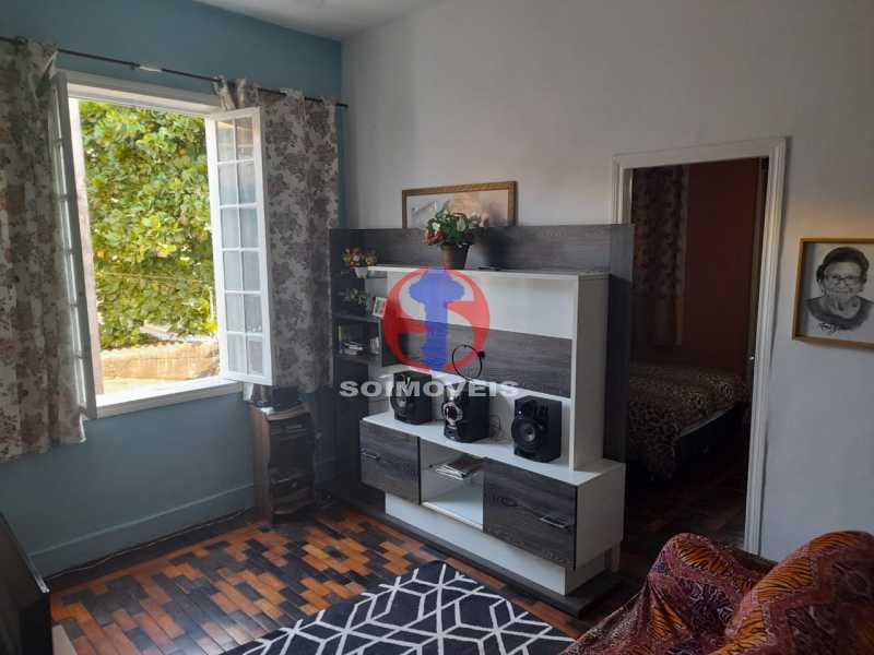 SALA - Apartamento 3 quartos à venda Rio Comprido, Rio de Janeiro - R$ 350.000 - TJAP30734 - 18