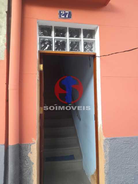 ENTRADA - Apartamento 3 quartos à venda Rio Comprido, Rio de Janeiro - R$ 350.000 - TJAP30734 - 20