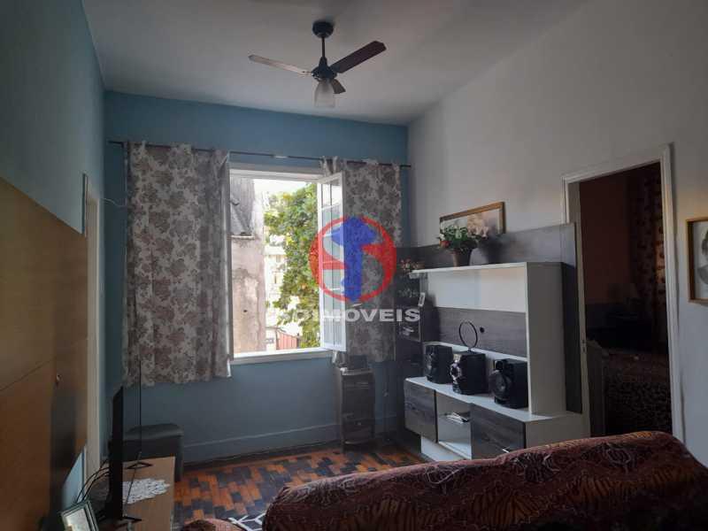 SALA - Apartamento 3 quartos à venda Rio Comprido, Rio de Janeiro - R$ 350.000 - TJAP30734 - 23