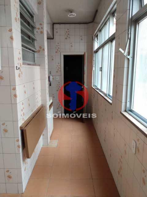 imagem3 - Apartamento 3 quartos à venda Copacabana, Rio de Janeiro - R$ 1.790.000 - TJAP30735 - 23
