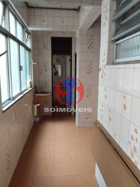 imagem7 - Apartamento 3 quartos à venda Copacabana, Rio de Janeiro - R$ 1.790.000 - TJAP30735 - 25