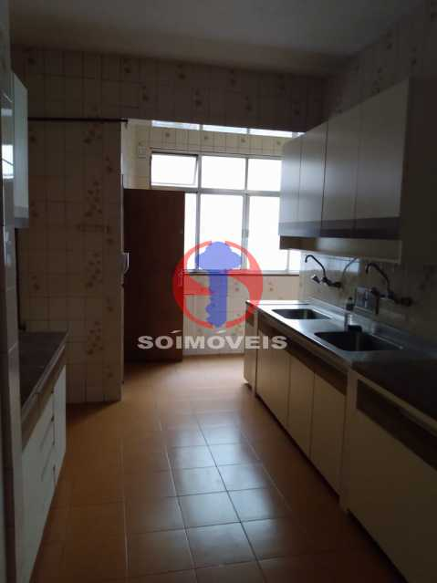 imagem27 - Apartamento 3 quartos à venda Copacabana, Rio de Janeiro - R$ 1.790.000 - TJAP30735 - 22