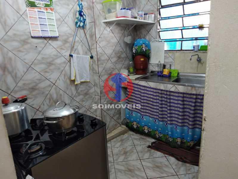 IMG_20210109_120305_1 - CONDUÇÃO NA PORTA PARA O METRÔ TIJUCA - TJCV20109 - 13