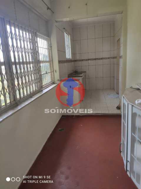 WhatsApp Image 2021-05-17 at 1 - Apartamento 2 quartos à venda Lins de Vasconcelos, Rio de Janeiro - R$ 245.000 - TJAP21516 - 12