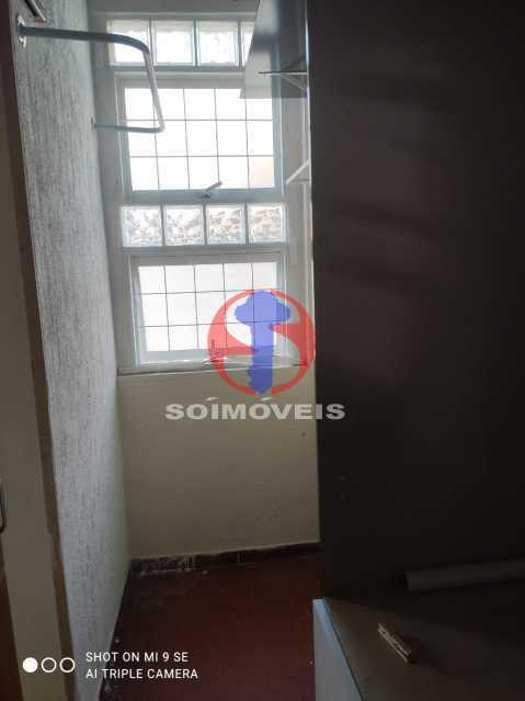 WhatsApp Image 2021-05-17 at 1 - Apartamento 2 quartos à venda Lins de Vasconcelos, Rio de Janeiro - R$ 245.000 - TJAP21516 - 24