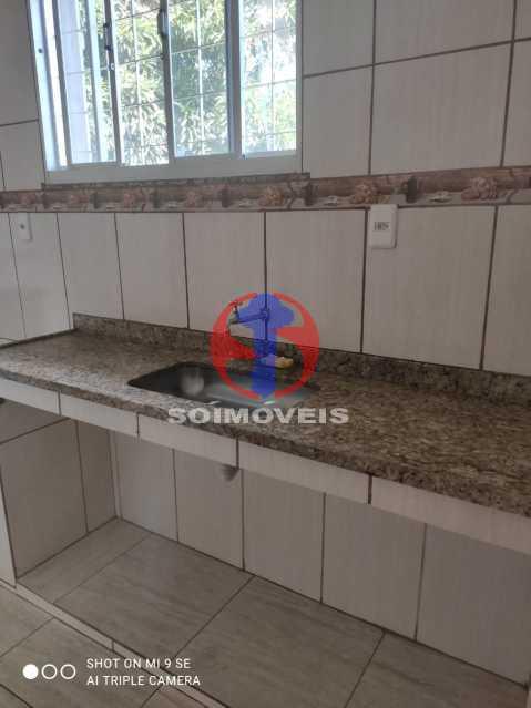 WhatsApp Image 2021-05-17 at 1 - Apartamento 2 quartos à venda Lins de Vasconcelos, Rio de Janeiro - R$ 245.000 - TJAP21516 - 16