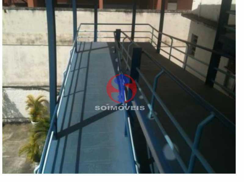 CORREDOR - Prédio 2028m² à venda Méier, Rio de Janeiro - R$ 7.500.000 - TJPR00005 - 5