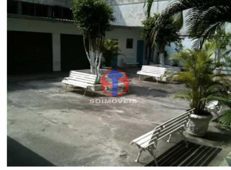 QUINTAL - Prédio 2028m² à venda Méier, Rio de Janeiro - R$ 7.500.000 - TJPR00005 - 7