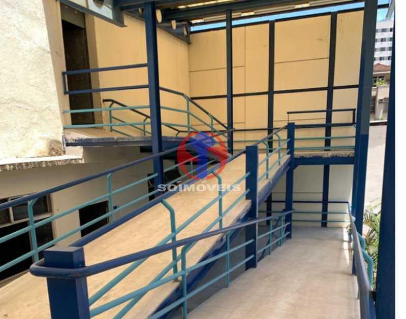 CORREDOR - Prédio 2028m² à venda Méier, Rio de Janeiro - R$ 7.500.000 - TJPR00005 - 9