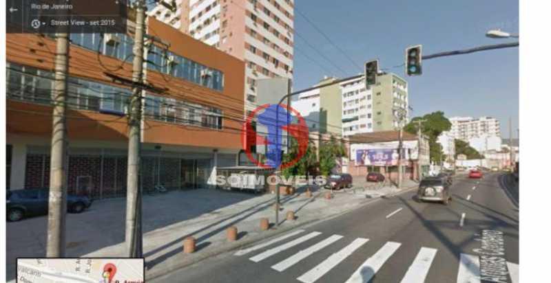 FRENTE RUA - Prédio 2028m² à venda Méier, Rio de Janeiro - R$ 7.500.000 - TJPR00005 - 13