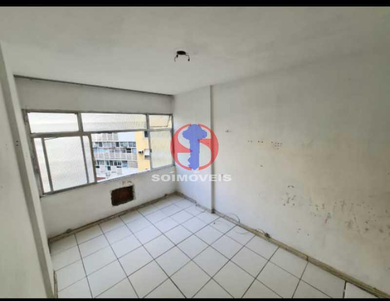 imagem1 - Kitnet/Conjugado 30m² à venda Copacabana, Rio de Janeiro - R$ 390.000 - TJKI10044 - 1
