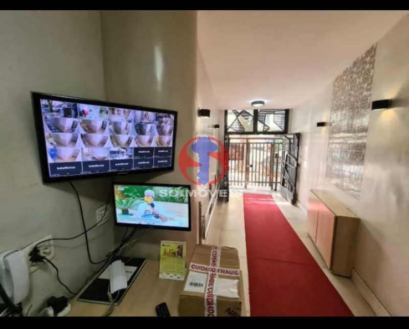 imagem2 - Kitnet/Conjugado 30m² à venda Copacabana, Rio de Janeiro - R$ 390.000 - TJKI10044 - 18