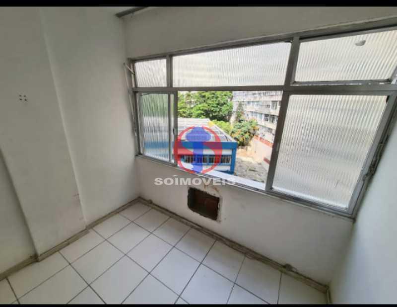 imagem4 - Kitnet/Conjugado 30m² à venda Copacabana, Rio de Janeiro - R$ 390.000 - TJKI10044 - 3