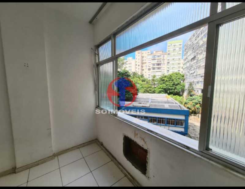 imagem5 - Kitnet/Conjugado 30m² à venda Copacabana, Rio de Janeiro - R$ 390.000 - TJKI10044 - 4