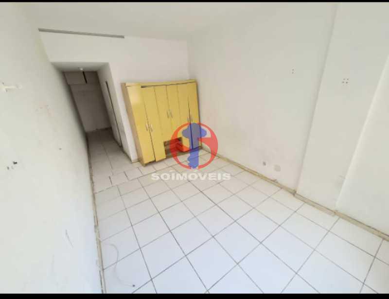 imagem6 - Kitnet/Conjugado 30m² à venda Copacabana, Rio de Janeiro - R$ 390.000 - TJKI10044 - 5
